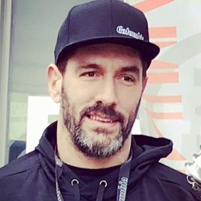 Yann Cardona