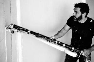 Taper Columbia ( Bazooka) © Yann Cardona